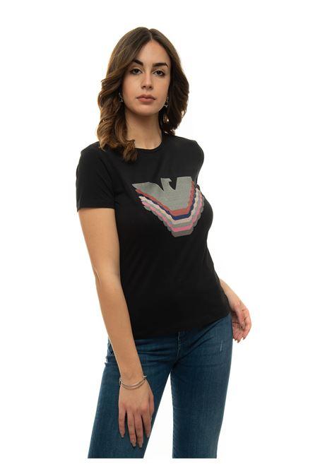 T-shirt short sleeves Emporio Armani | 8 | 3K2T6A-2JQAZ0999