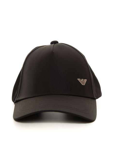 Cappello con visiera Emporio Armani | 5032318 | 627584-1P574020