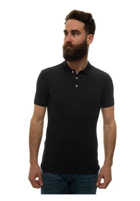 Short-sleeved polo shirt Emporio Armani | 2 | 8N1F92-1JPTZ939