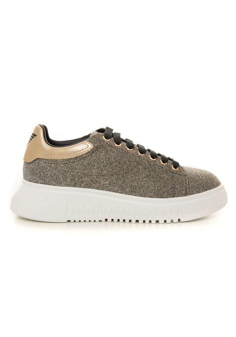 Sneaker Emporio Armani | 5032317 | X3X024-XM703R925