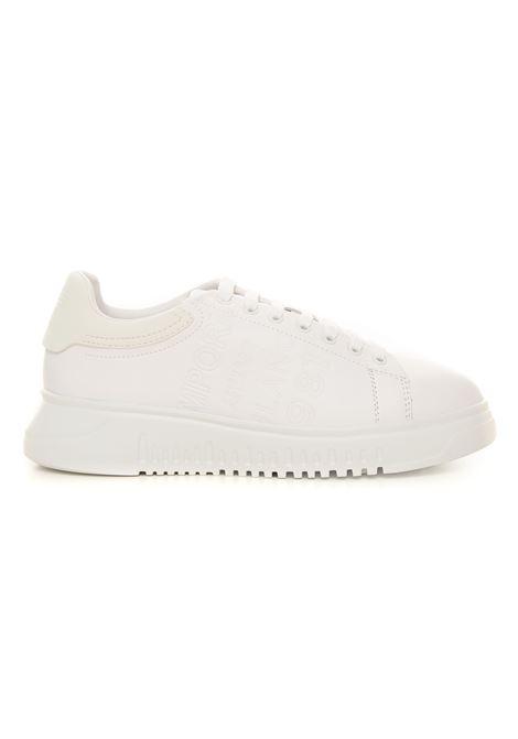 Sneaker Emporio Armani | 5032317 | X3X070-XF526A169