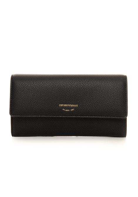 Rectangular wallet Emporio Armani | 63 | Y3H170-YFW9B80001