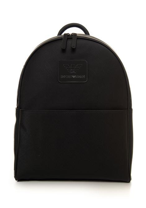 Canvas rucksack Emporio Armani | 5032307 | Y4O215-Y019V81072