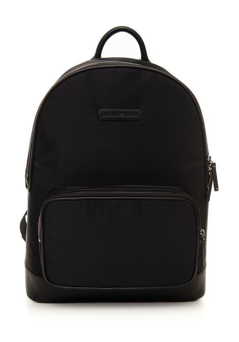 Canvas rucksack Emporio Armani | 5032307 | Y4O315-Y021J81073