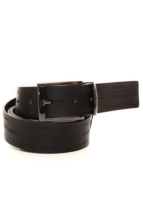 Cintura reversibile Emporio Armani | 20000041 | Y4S426-YTU5J80044