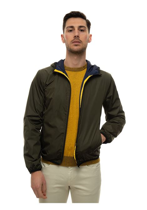 Windbreaker jacket Fay | -276790253 | NAM12420220-PFWV413
