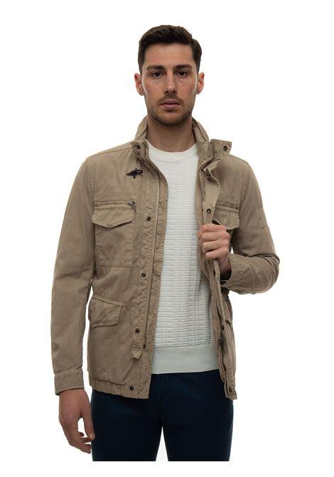 Field jacket Fay | -276790253 | NAM1942027T-TIHC807