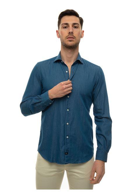 Camicia casual Fay | 6 | NCMA142115L-MJPU210