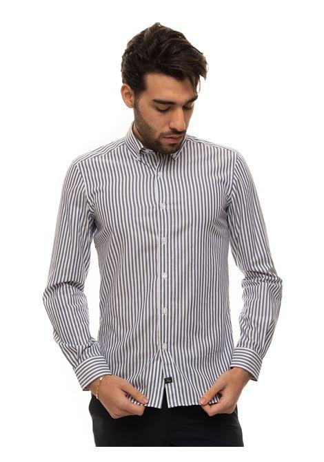 Camicia casual Fay | 6 | NCMA1422580-TFKU807