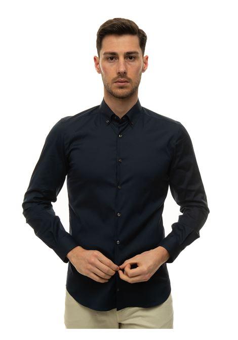 Camicia casual Fay | 6 | NCMA142258S-ORMU807