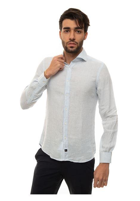Camicia casual Fay | 6 | NCMA142259L-TFQU003