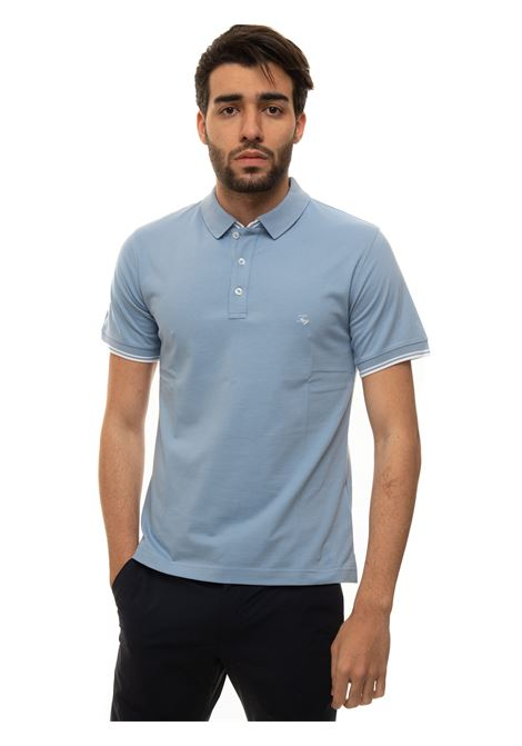 Short sleeve polo shirt Fay | 2 | NPMB242134S-TDWU012