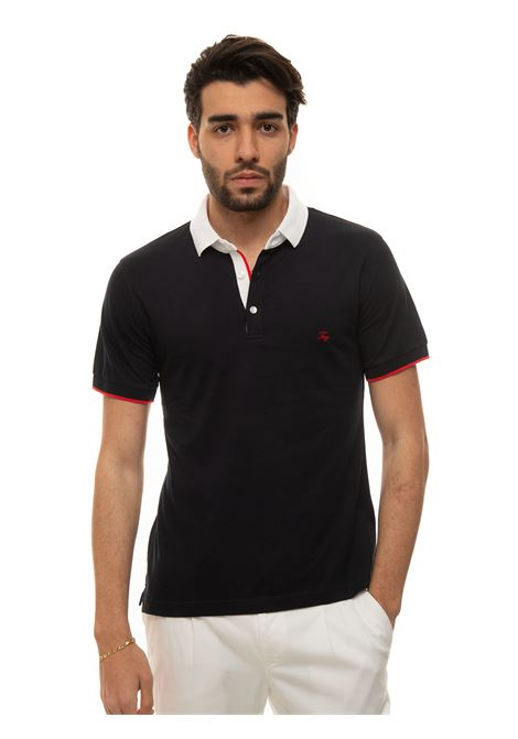 Short sleeve polo shirt Fay | 2 | NPMB242137S-TDWU807