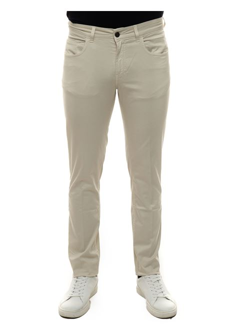 5-pocket trousers Fay | 9 | NTM8242180T-GURB015