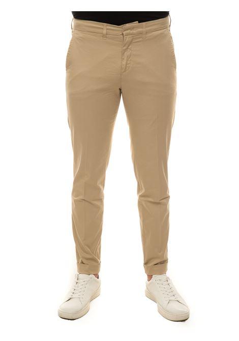 Pantalone modello chino Fay | 9 | NTM8642189T-GURC013