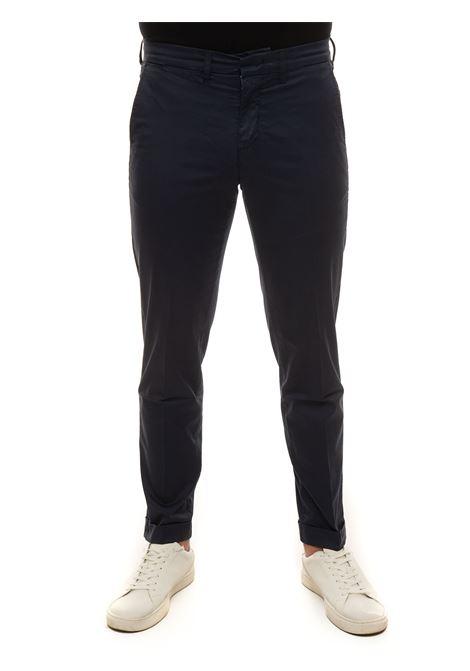 Pantalone modello chino Fay | 9 | NTM8642189T-GURU810