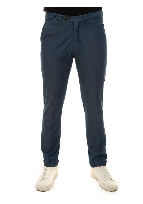 Slant pocket jeans Filetto | 9 | CLARCK-CAIROSSW