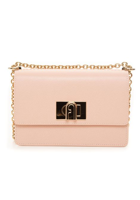 Furla 1927 Small-size leather bag Furla | 31 | BAFKACO-ARE0001BR00-CANDYROSE