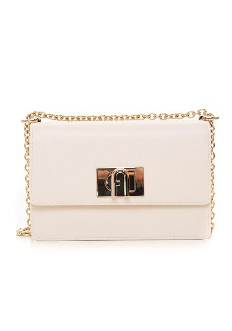 Furla 1927 Small-size leather bag Furla | 31 | BAFKACO-ARE000PER00-PERGAMENA