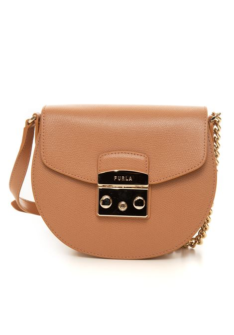 Metropolis Shoulder bag Furla | 31 | BATJEPO-ARE000MI000-MIELE
