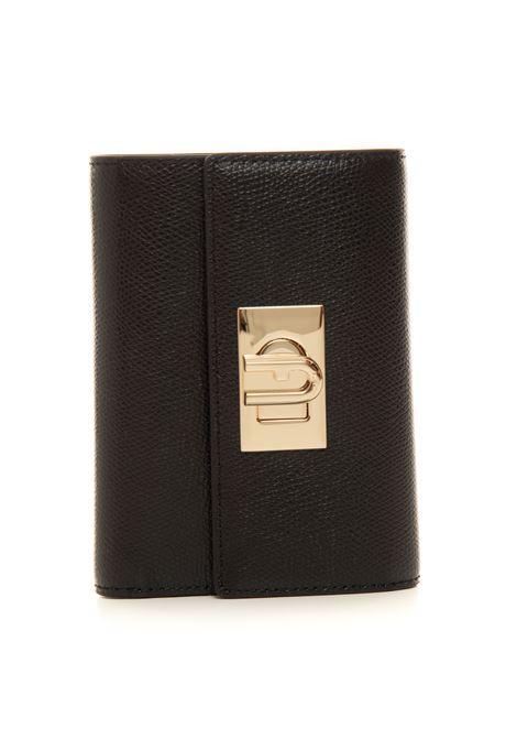Furla 1927 Zip leather wallet small size Furla | 63 | PCW4ACO-ARE000O6000-NERO