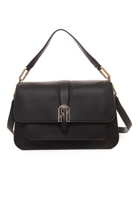Furla sofia grainy Medium-size leather bag Furla | 31 | WB00093-HSF000O6000-NERO
