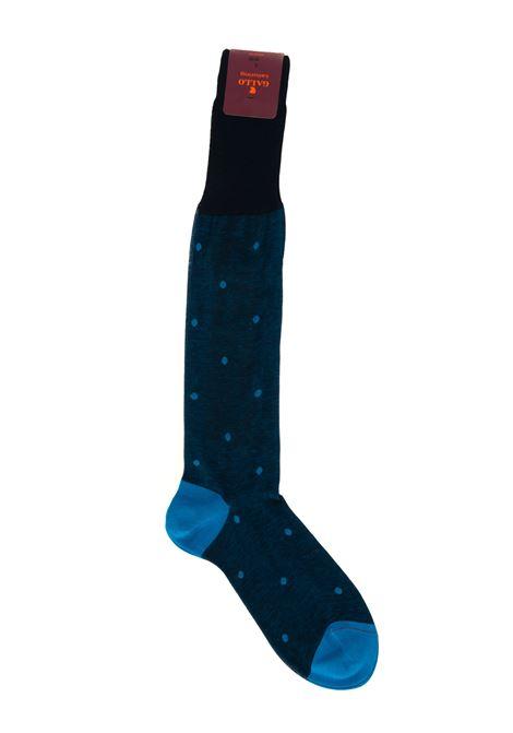 No-show Socks Gallo | 33 | AP10618730911