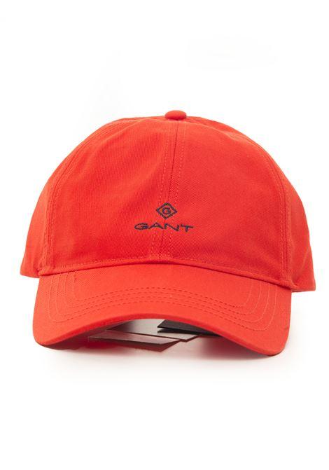 Cappello con visiera Gant | 5032318 | 090062667