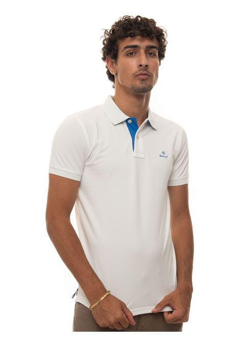 Short-sleeved polo shirt Gant | 2 | 2052003113