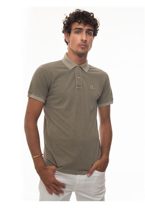 Short-sleeved polo shirt Gant | 2 | 2052028329