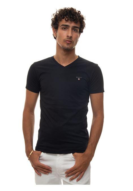 T-shirt short sleeves Gant | 8 | 2341045