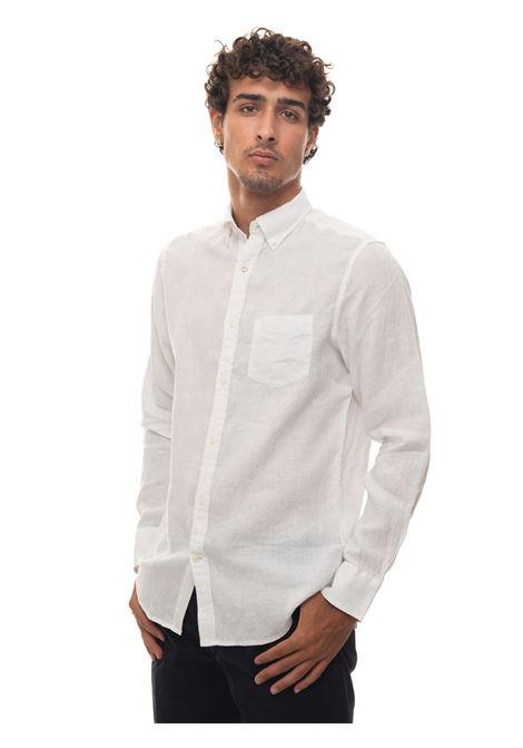 Linen shirt Gant | 6 | 3012420110