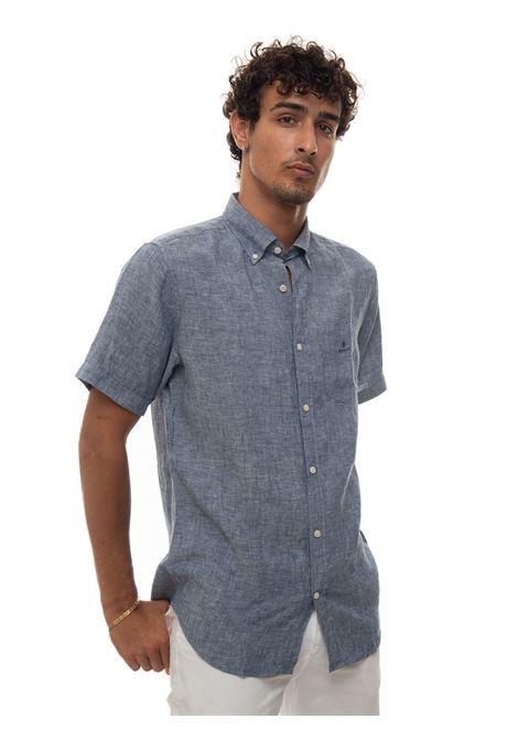 Short-sleeved shirt Gant | 6 | 3012421423