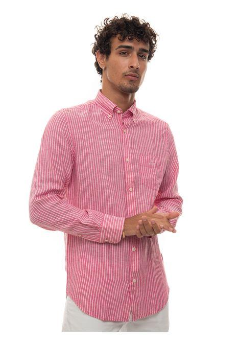 Linen shirt Gant | 6 | 3012520673