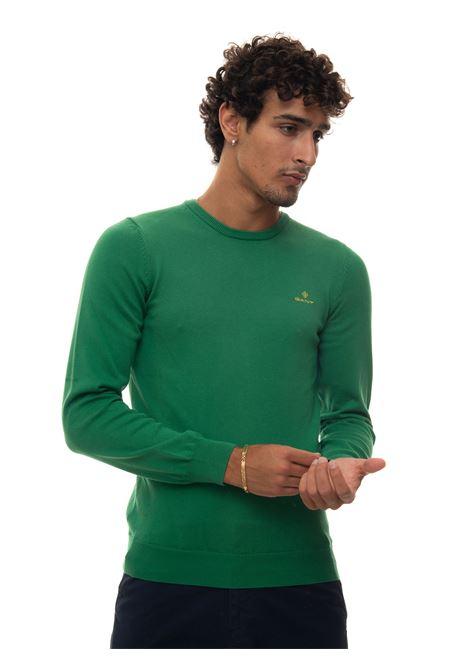Round-necked pullover Gant | 7 | 8030511317
