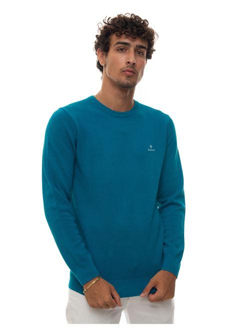 Round-necked pullover Gant | 7 | 8030521460