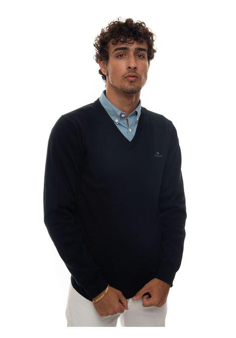 V-neck pullover Gant | 7 | 8030542433
