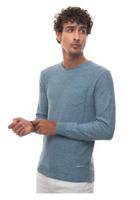 Round-necked pullover Gant | 7 | 8060012906