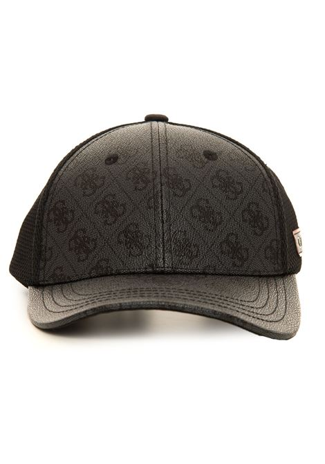 Vezzola Baseball cap Guess | 5032318 | AM8753-POL01BLA