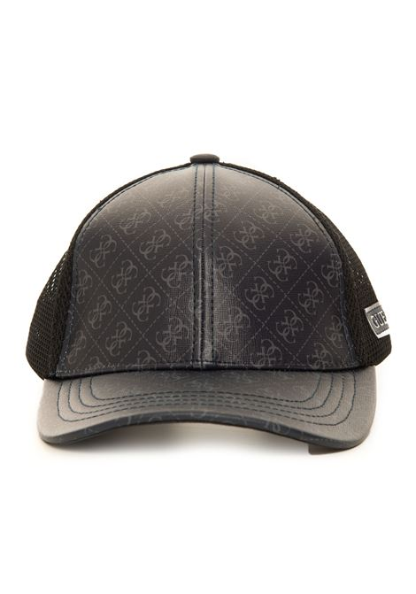 Vezzola Baseball cap Guess | 5032318 | AM8753-POL01BLU