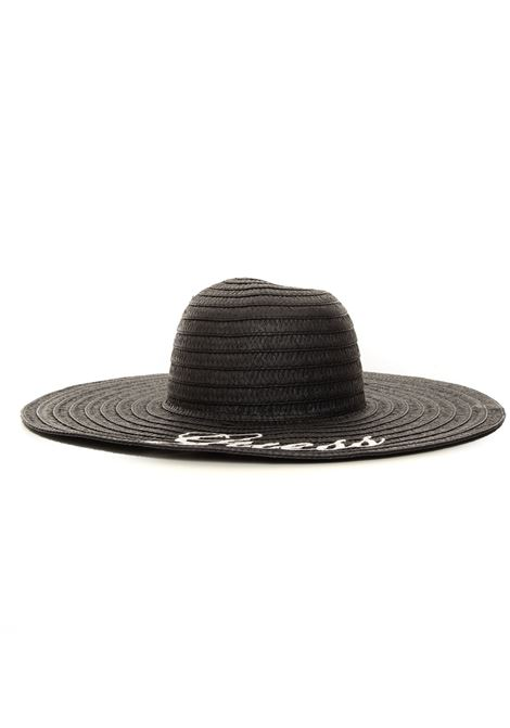 Straw hat Guess | 5032318 | AW8616-COT01BWH