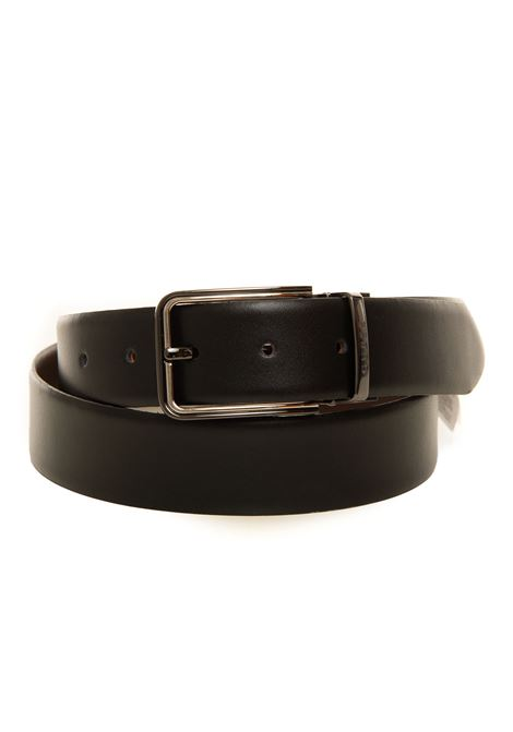 Reversible belt Guess | 20000041 | BM7318-LEA35BBN