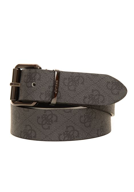 Buckle belt with logo detail Guess | 20000041 | BM7351-VIN35COA