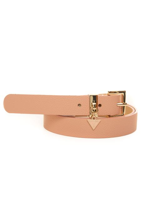 Destiny  buckle belt with logo detail Guess | 20000041 | BW7453-VIN25BLS