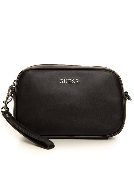 Shoulder bag Guess | 20000001 | HMSCLA-P1144BLA