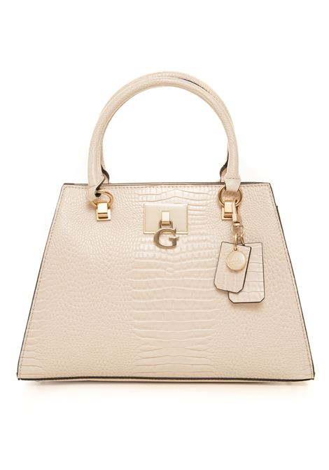 Stephi three-compartment bag Guess | 31 | HWCS78-75070STO
