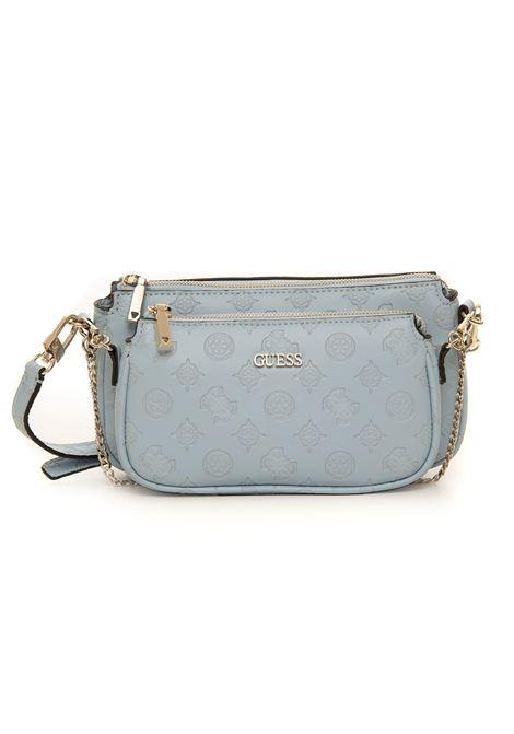 Dayane small bag Guess | 31 | HWSG79-68700SKY