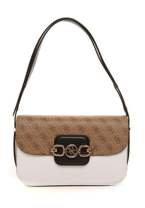 Hensely Medium rectangular bag Guess | 31 | HWSG81-13210LAM