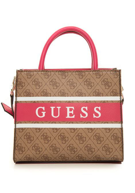 Borsa modello shopper piccola Guess | 31 | HWSP78-94760LNK