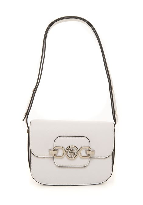 Hensely small shoulder strap bag Guess | 31 | HWVY81-13780WHI